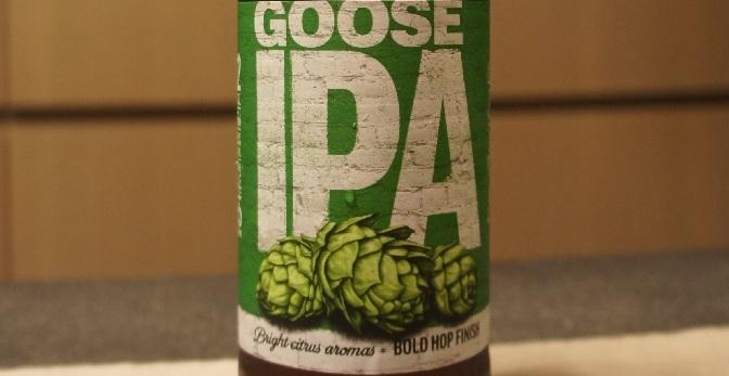 Goose Island Goose IPA
