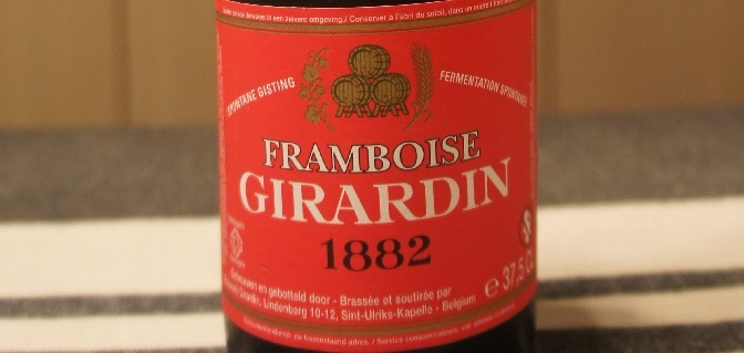 Girardin Framboise