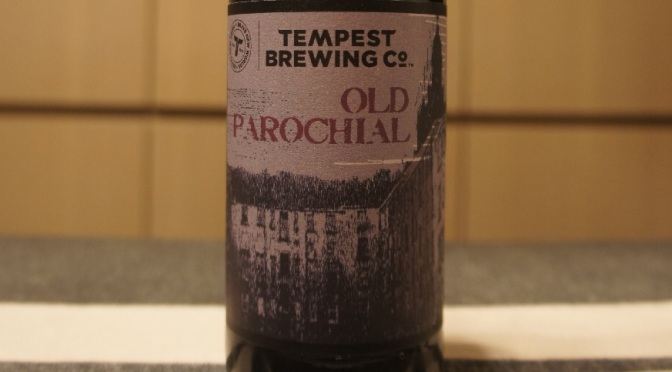 Tempest Old Parochial