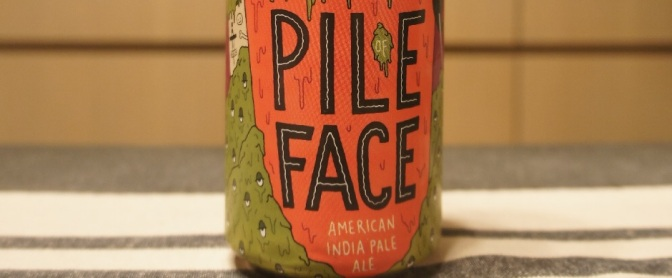 Against The Grain Pile of Face