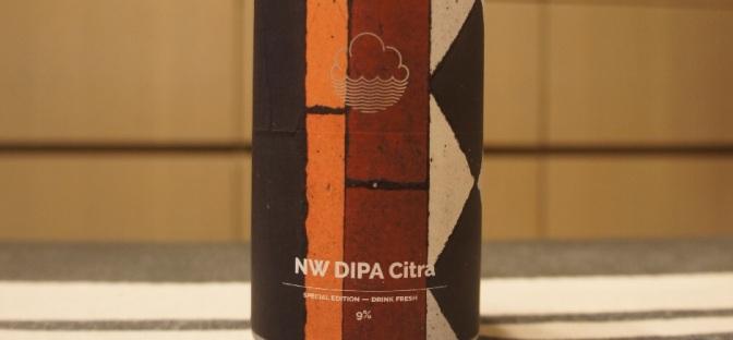 Cloudwater NW DIPA Citra
