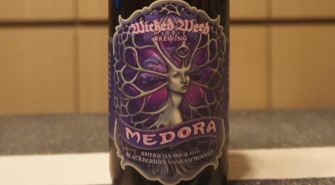 Wicked Weed Medora