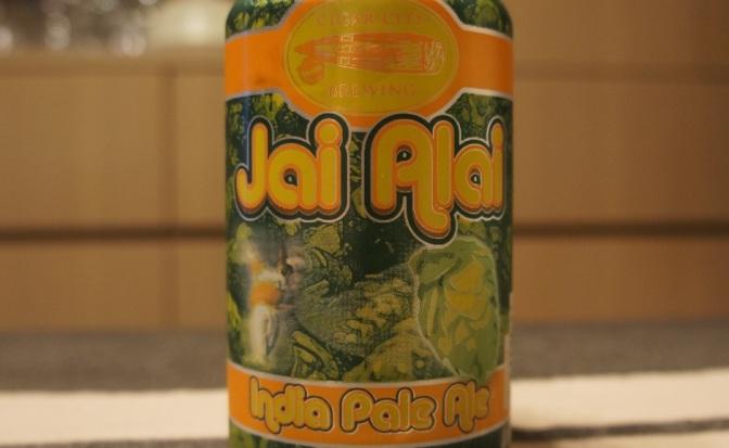 Cigar City Jai Alai India Pale Ale