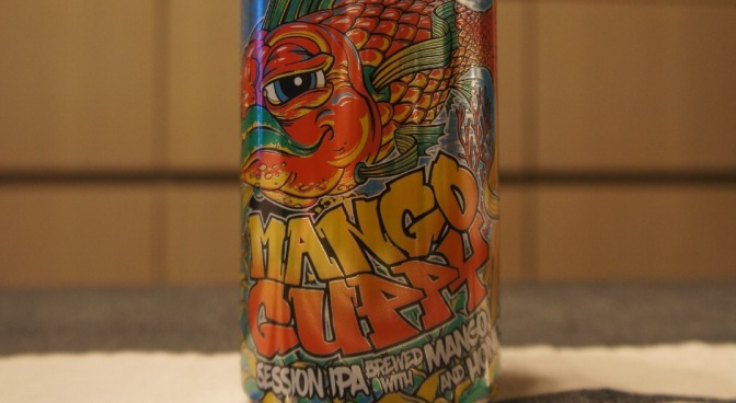 Pipeworks Mango Guppy