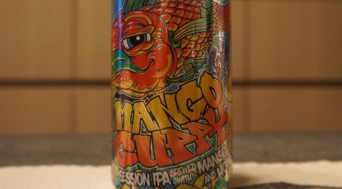 Pipeworks Mango Guppy
