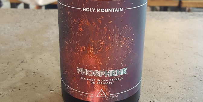 Holy Mountain Phosphene