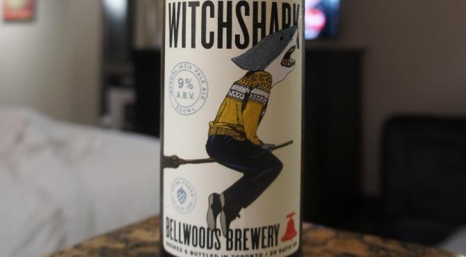 Bellwoods Witchshark
