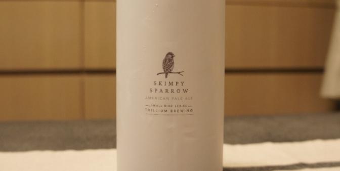 Trillium Skimpy Sparrow