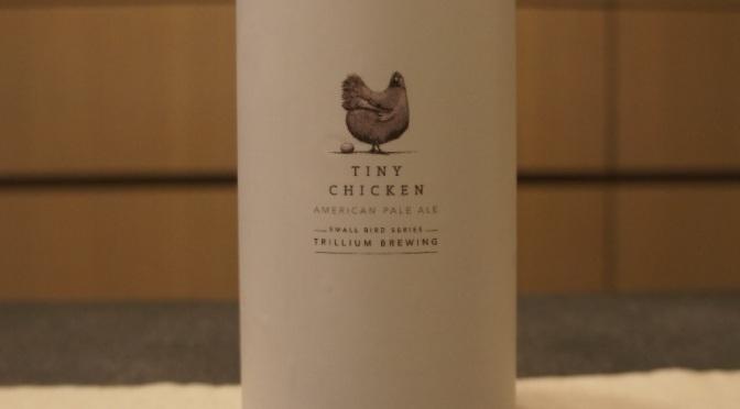 Trillium Tiny Chicken