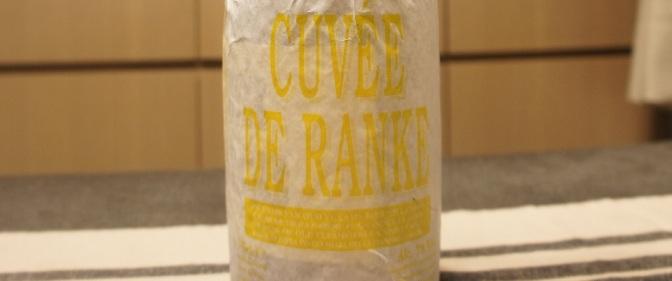 De Ranke Cuvée