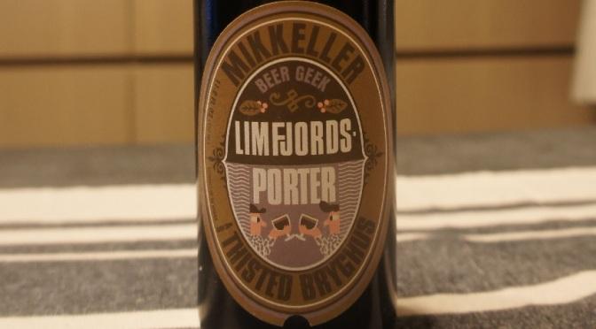 Thisted x Mikkeller Beer Geek Limfjords Porter