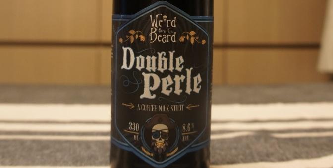 Weird Beard Double Perle