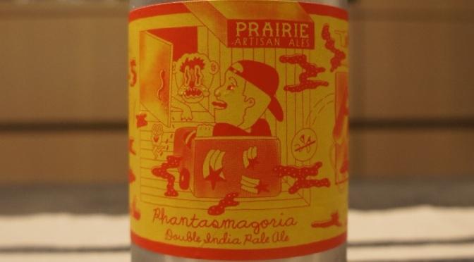 Prairie Phantasmagoria