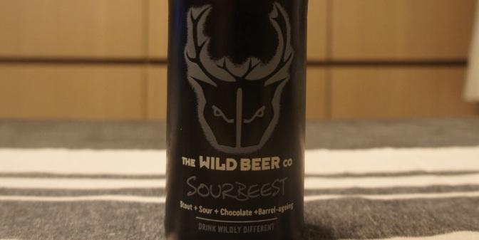 Wild Beer Sourbeest