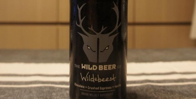 Wild Beer Wildebeest