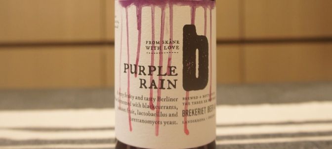 Brekeriet Purple Rain