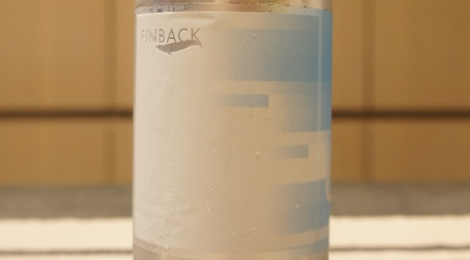 Finback x Alefarm Whale Farm