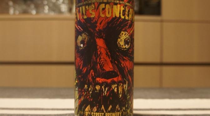 18th Street Devil's Conclave