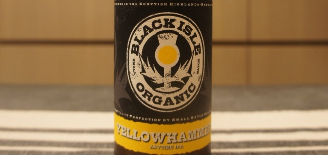 Black Isle Organic Yellowhammer
