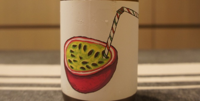Brewski Sweet Cup Milkshake
