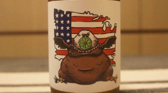 Brewski x Cycle 50 States Of Freedom
