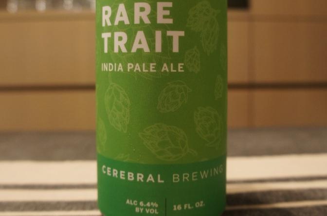 Cerebral Rare Trait