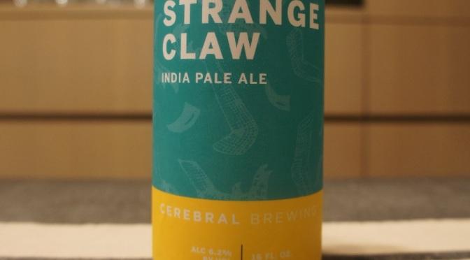 Cerebral Strange Claw
