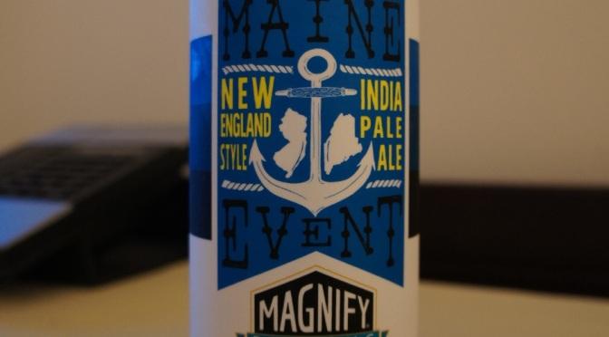 Magnify Maine Event