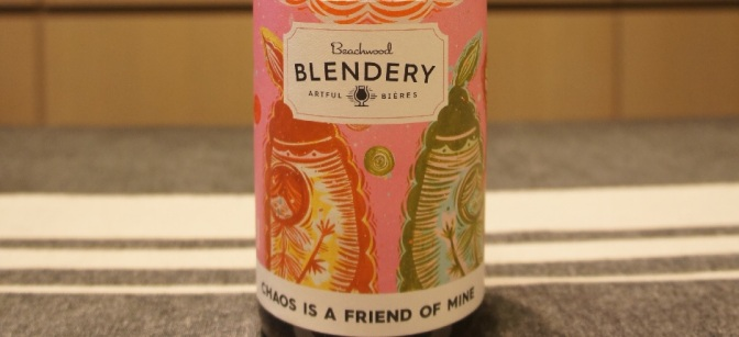 Beachwood Blendery Chaos Is A Friend Of Mine