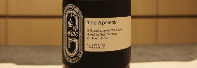 de Garde The Apricot