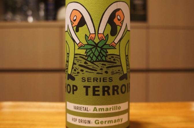Mikkeller Hop Terroir Amarillo Germany