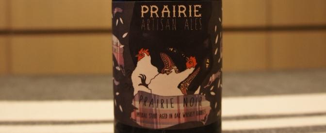 Prairie Prairie Noir