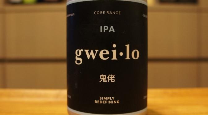 Gweilo IPA