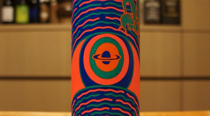 Omnipollo x Tired Hands Raspberry Milkshake IPA