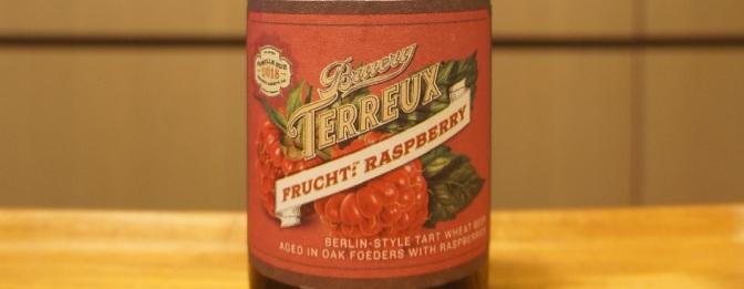Bruery Terreux Frucht: Raspberry