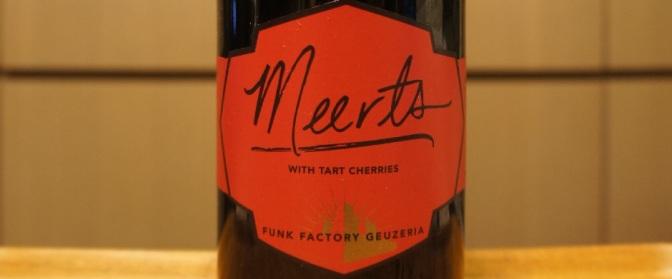 Funk Factory Meerts – Cherry