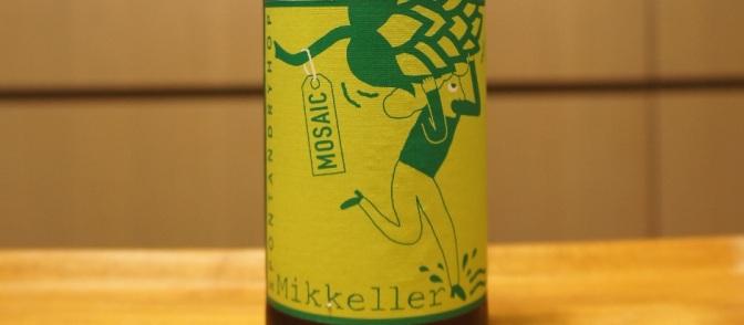 Mikkeller Spontandryhop Mosaic
