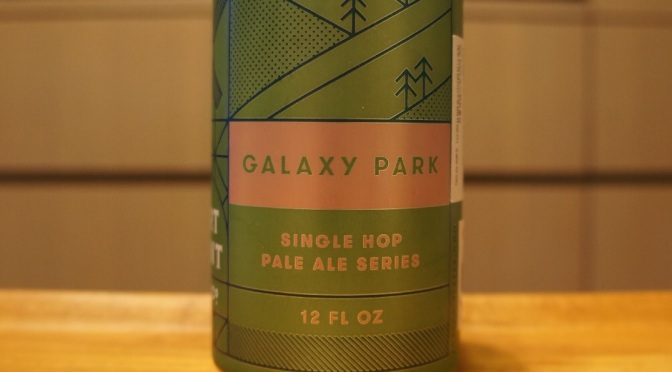 Fort Point Galaxy Park