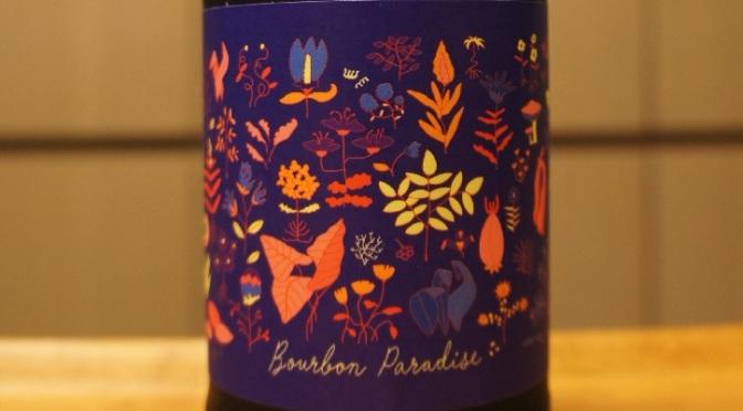 Prairie Bourbon Paradise