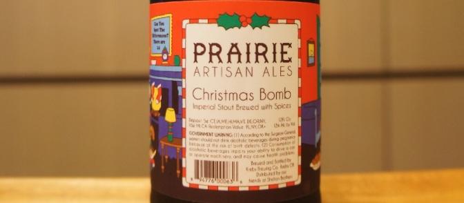 Prairie Christmas Bomb
