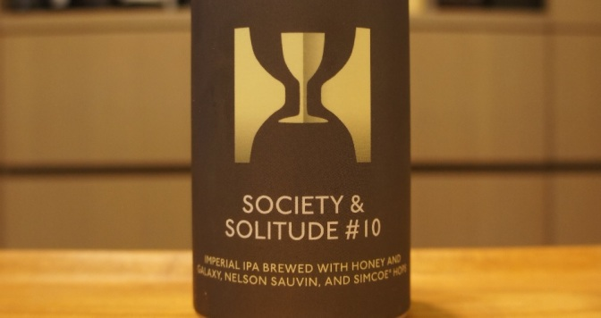 Hill Farmstead Society & Solitude #10