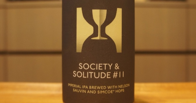 Hill Farmstead Society & Solitude #11