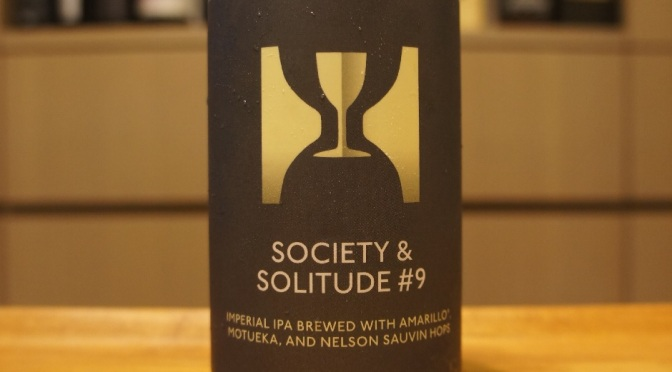 Hill Farmstead Society & Solitude #9