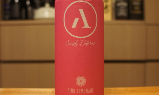 Abnormal Pink Lemonade