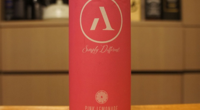 Abnormal Pink Lemonade