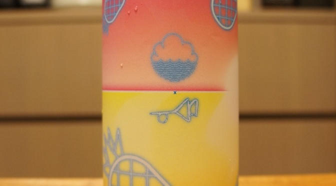Cloudwater …And Getting Caught In The Rain