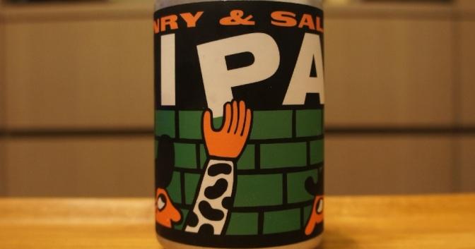 Mikkeller Henry & Sally's IPA