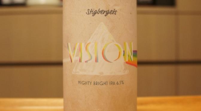 Stigbergets Vision