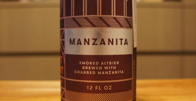 Fort Point Manzanita