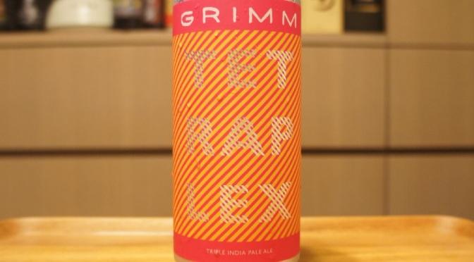Grimm Tetraplex